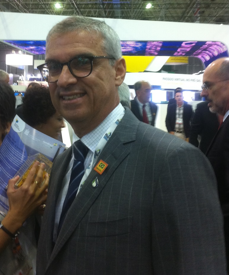Jorge Camargo - IBP