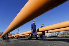 gasodutos