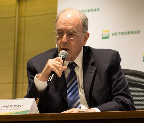 Resultado de imagem para Presidente da Petrobras apresenta Plano de Negócios e Gestão 2018-2022 na FIRJAN
