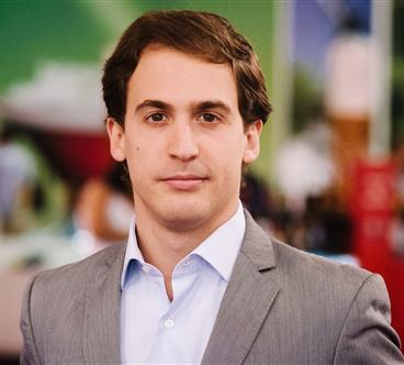 Giorgio Rossi, diretor executivo da Camara italo-brasileira de comercio