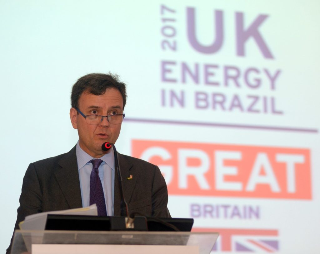 Greg Hands UK Energy