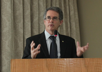 Mauricio Diniz Petrobras