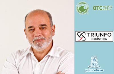 Osmond Coelho Petrobras tarja