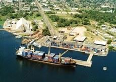 Porto de Santarem