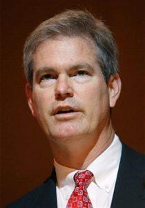 Steve Greenlee Exxon
