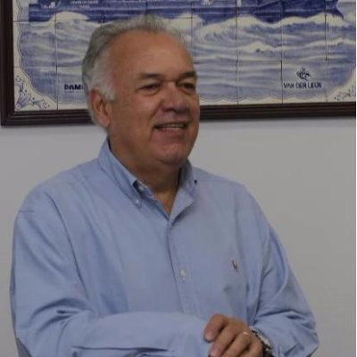 Adalberto Souza Wilson Sons Estaleiros