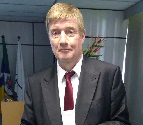 Helmut Engelbrecht - WNA