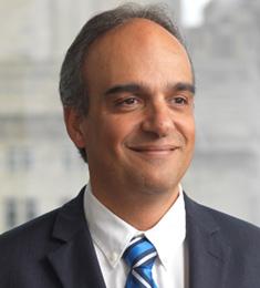 Jose Firmo Seadrill