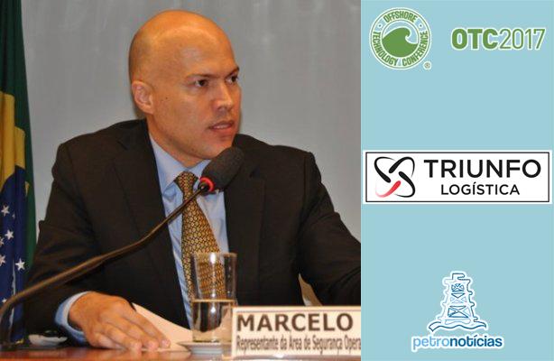 Marcelo Mafra ANP OTC
