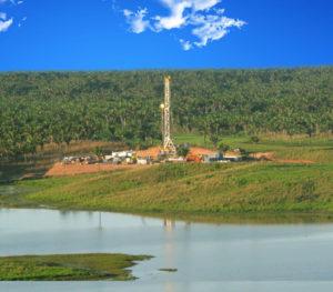 Parnaiba Gas Natural