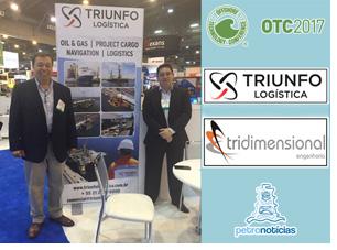 triunfo OTC Tarja