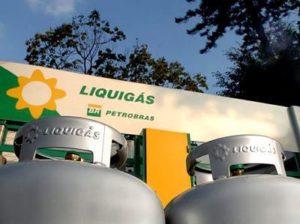 liquiga-botijao gas