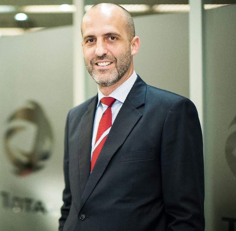 Olivier Bellion - diretor geral da Total Lubrificantes do Brasil 2