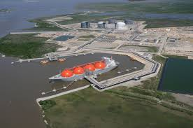 Terminal de Louisiana