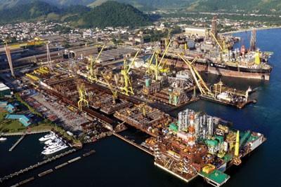 Keppel-FELS-Brasil-conquista-contrato-de-R-500-milhões-da-Modec-para-integração-de-FPSO