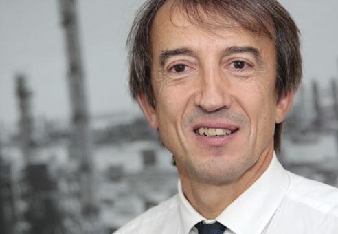 Philippe Sauquet, Total's