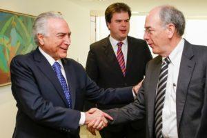 MC_presidente-Michel-Temer-reuniao-Pedro-Parente-presidente-Petrobras_00127092016