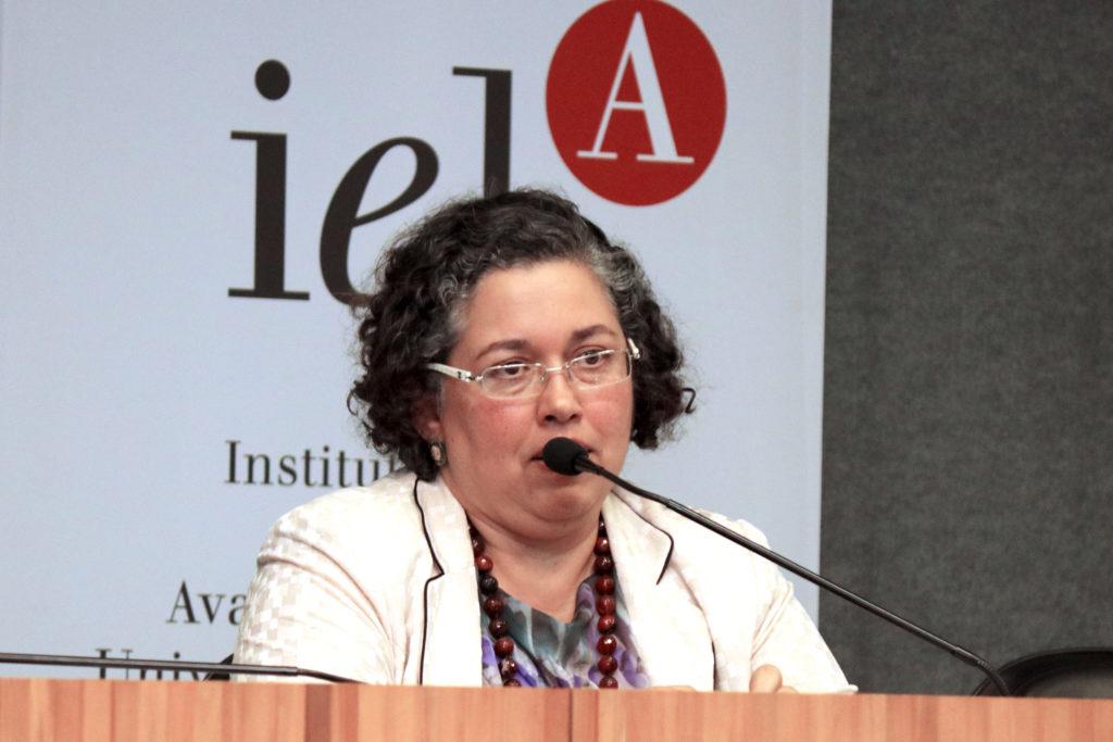 Suely Araújo