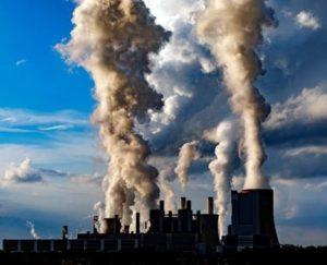 Alemanha investiu pesado na geração termelétrica