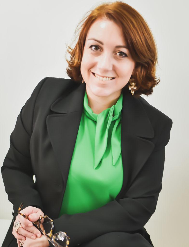 Fernanda Delgado