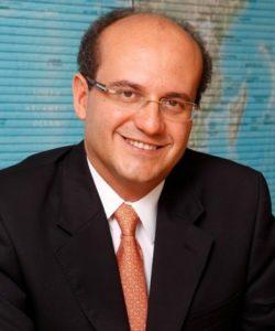 Cleber Morais, presidente da Schneider Electric para o Brasil