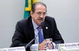 Ariovaldo Rocha