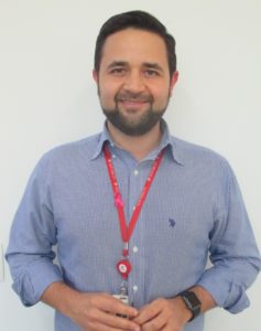 Gustavo Salvato, sócio-diretor da Sandech