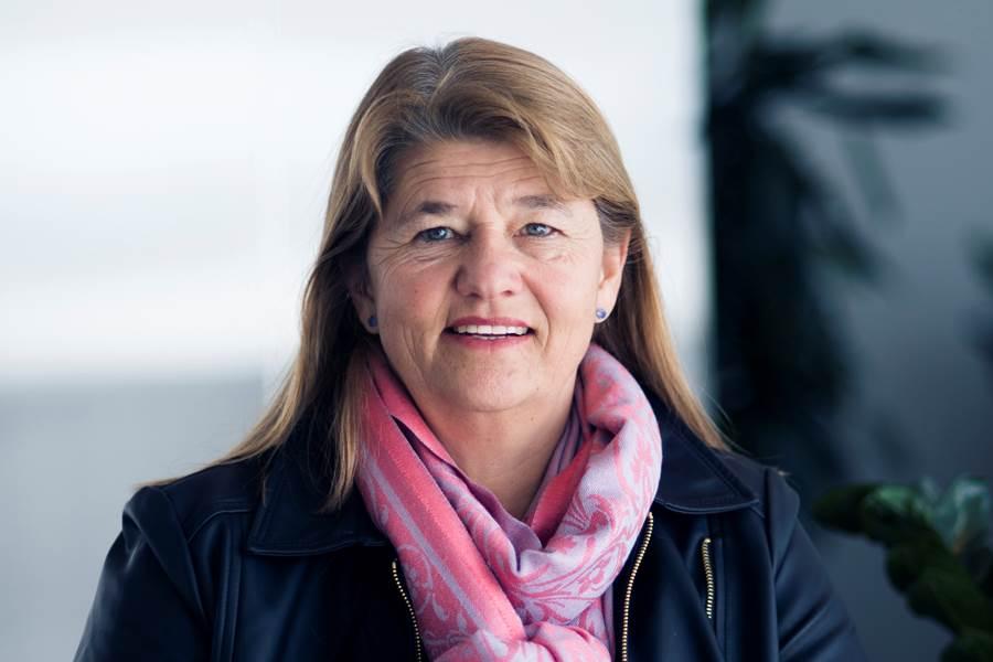 Margareth Oevrum