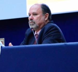 Celso Cunha, presidente da Abdan