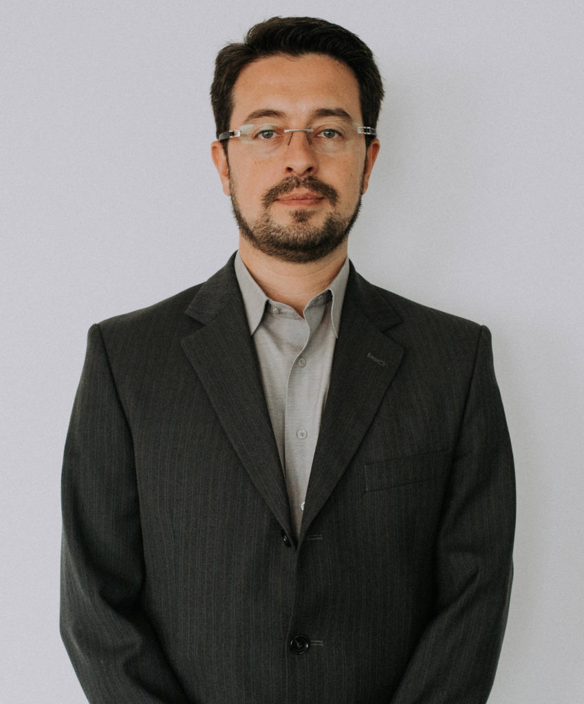 Mauricio Cunha, diretor de Industrial Automation da ABB Brasil