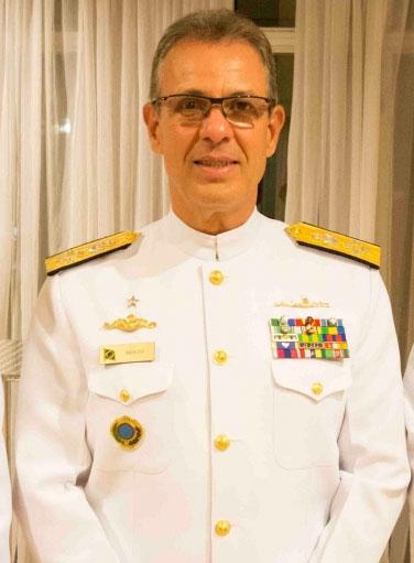 Almirante de Esquadra Bento Costa Lima Leite de Albuquerque Junior