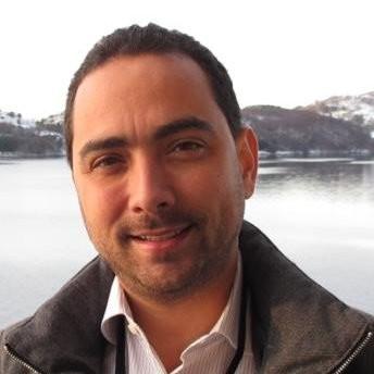 Ocyan, Marcelo Nunes