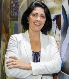 OTC Brasil 2017 - Karine Fragoso, geral de petróleo, gás e naval da FIRJAN