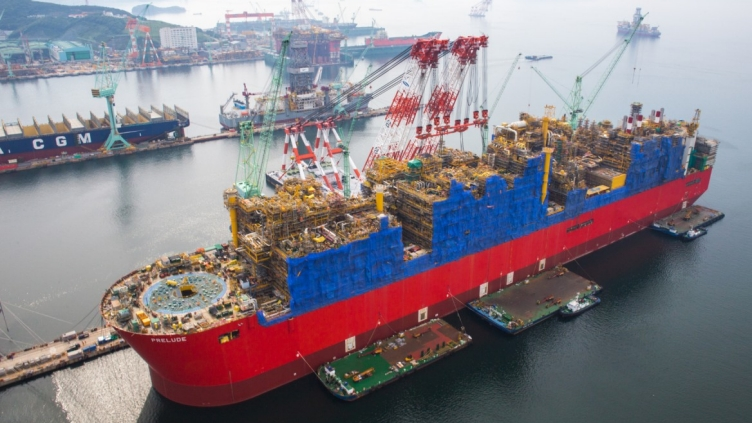 FLNG-Prelude-shell