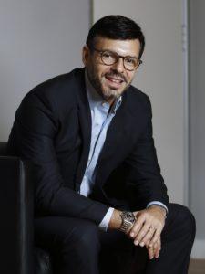 Felipe Gutterres - CEO SISTAC
