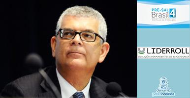 Petrobras apresenta resultados do primeiro trimestre de 2015