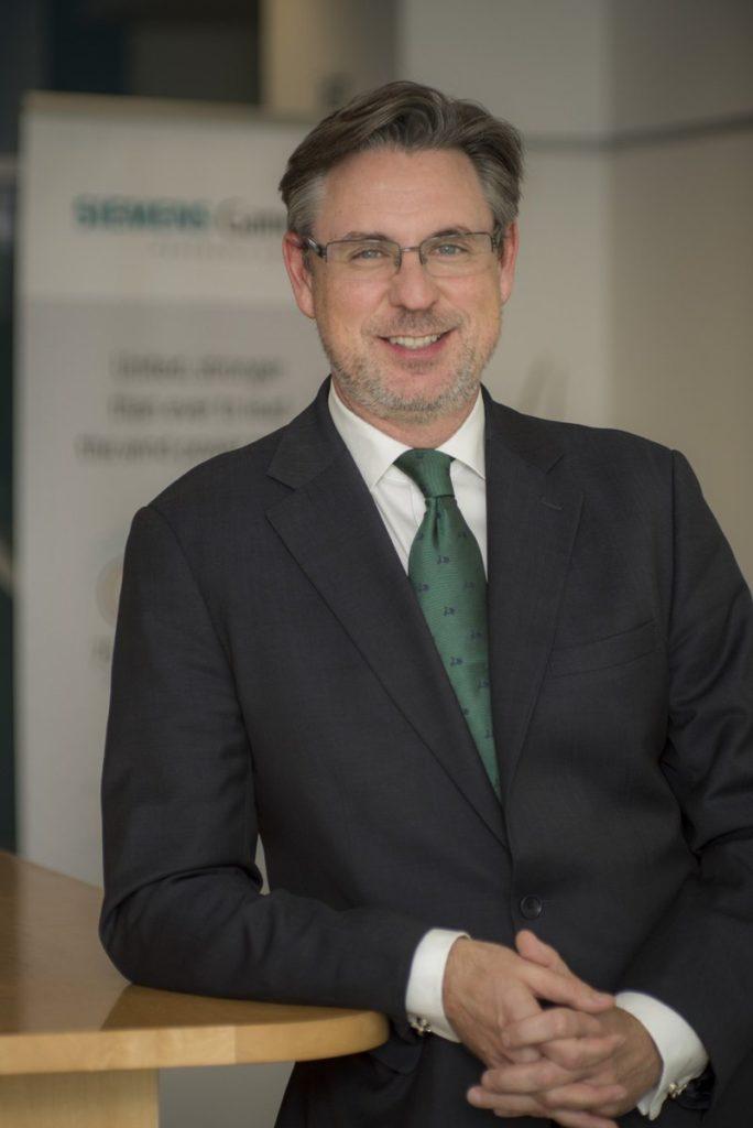 Siemens Gamesa nas Américas, José Antonio Miranda