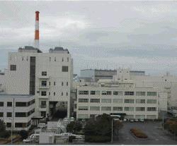 Tokaireprocessingplant250(JAEA)