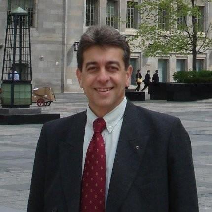 contra-almirante Paulo Ricardo Médici