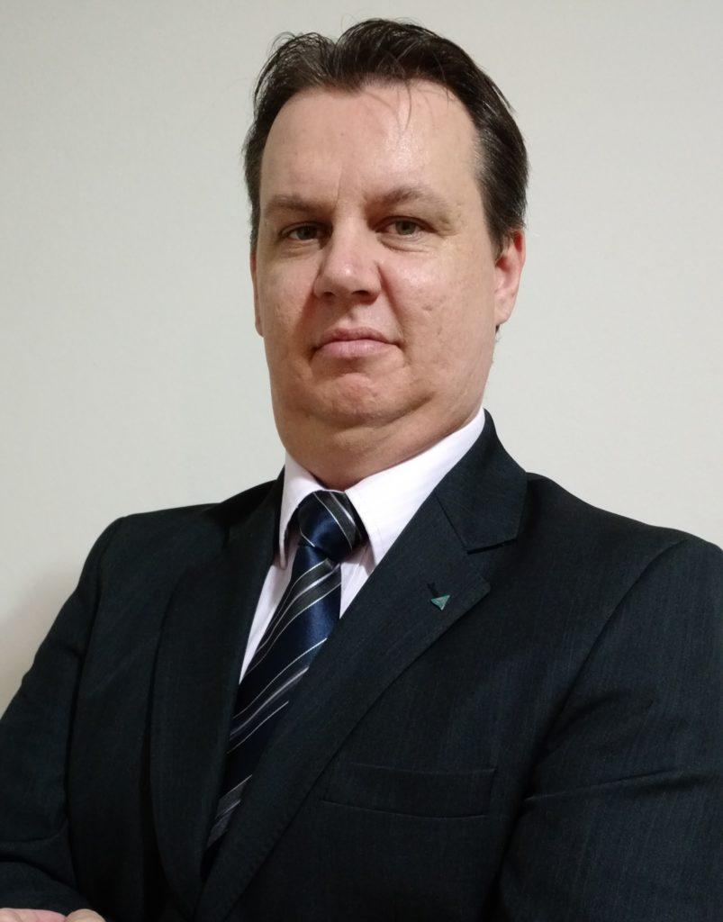 Robynson Molinari