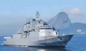 Desistências de estaleiros e construtores internacionais de navios de guerra frustram, mas não afetam projeto das corvetas