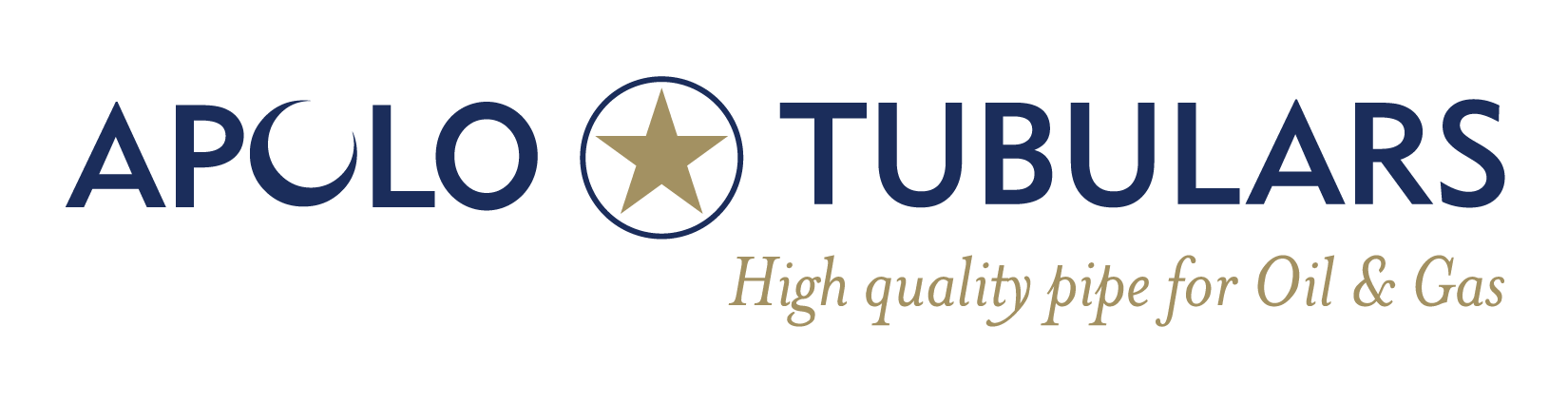 A Apolo Tubulars é uma empresa focada na produção de tubos de aço de alta qualidade, soldados por resistência elétrica com indução de alta frequência, para a indústria de petróleo e gás e outros segmentos do setor de energia