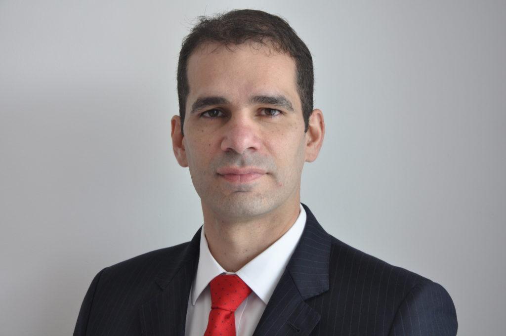 MAURÍCIO ALMEIDA - PRESIDENTE DA ENSEADA