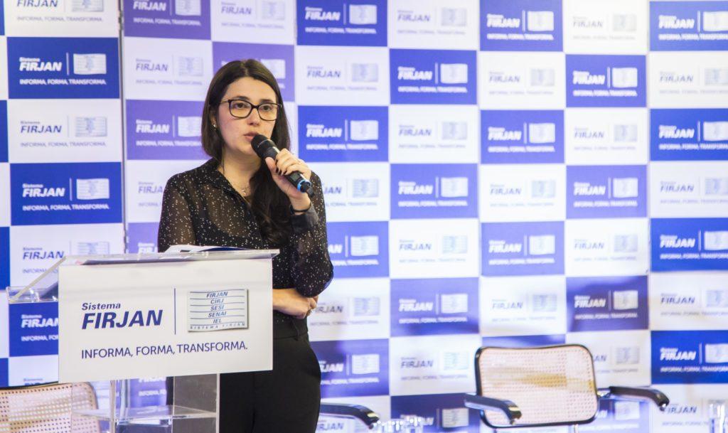 Claudia Teixeira dos Santos_Foto Vinicius Magalhães
