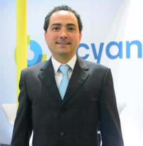 Resultado de imagem para diretor de subsea da Ocyan, Marcelo Nunes