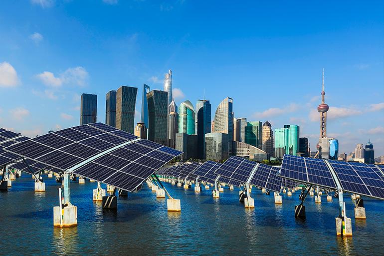 energia-solar-na-china