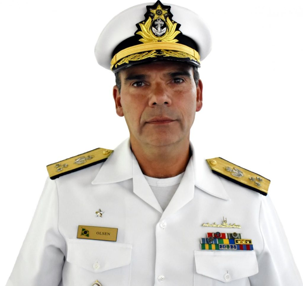 70. VA Marcos Sampaio Olsen