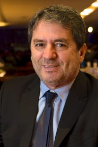Reginaldo Medeiros 2017