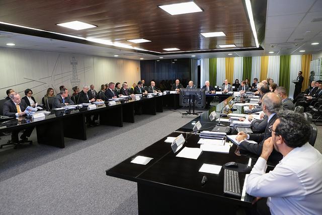 Reunião do CNPE aconteceu nesta segunda-feira