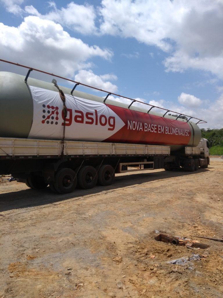 Base Gaslog - construção SC (7)